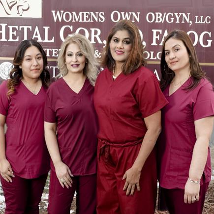 Englewood, NJ Gynecologist