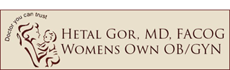 Dr. Hetal Gor - Womens Own OBGYN - Englewood, NJ